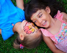 Angsana Spa for Kids