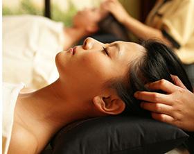 Angsana Spa Quick Massage