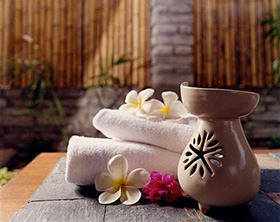 Angsana Spa Signature