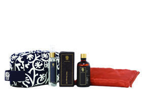 A Blissful Relaxation Gift Set