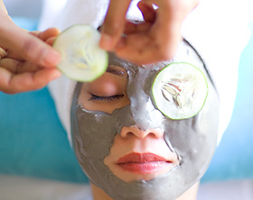 Angsana Spa Facial